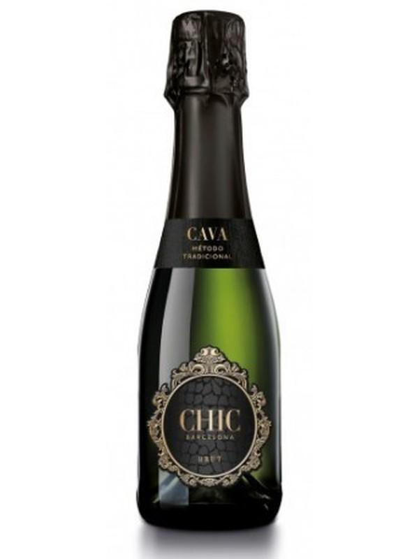 CAVA CHIC 0,20L