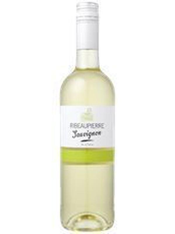 Ribeaupierre VDF Chardonnay 75 cl BLANC