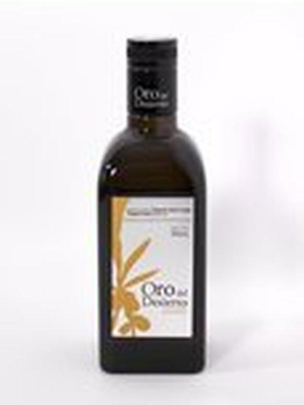 BIO Huile olives lechin 500 ml ESPAGNE