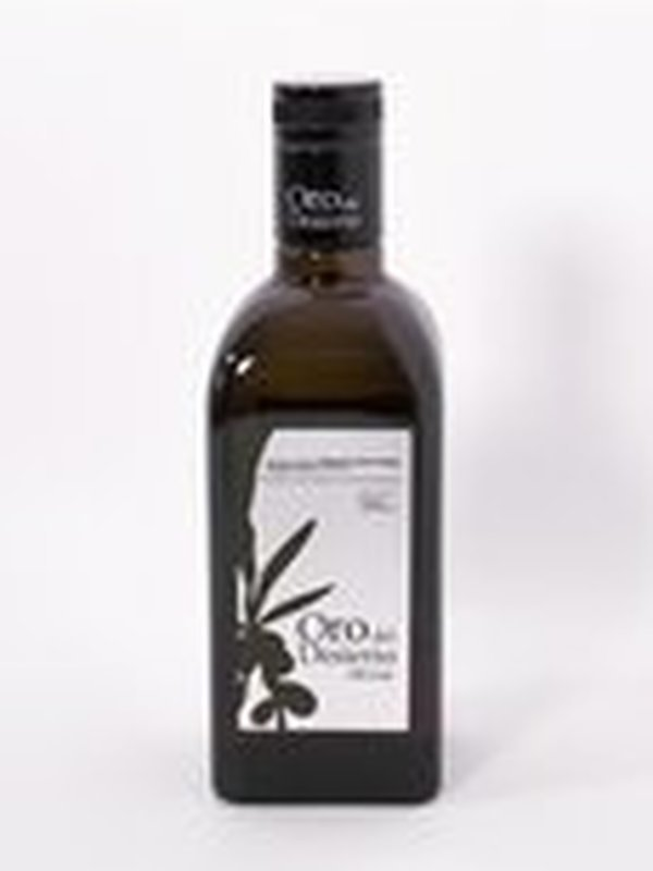 BIO Huile olives picual 500 ml ESPAGNE