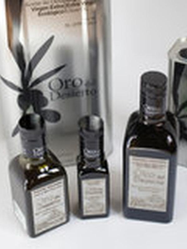 BIO Huile olives coupage 500 ml ESPAGNE