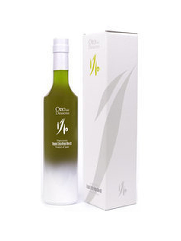 BIO Huile olives Limited Edition 500 ml ESPAGNE