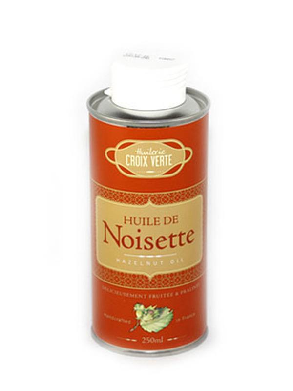 HUILE DE NOISETTE (250ML)
