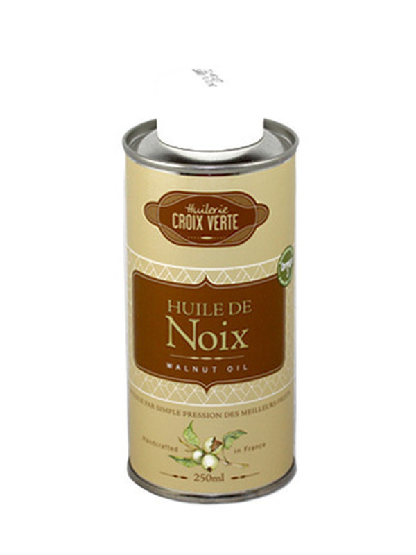 HUILE DE NOIX (250ML)