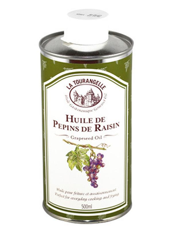 HUILE PEPINS DE RAISIN (500ml)
