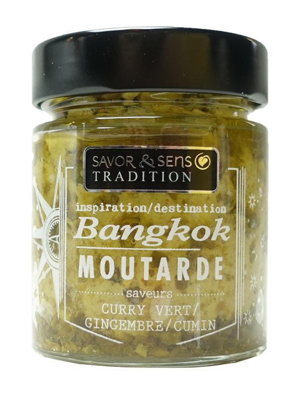 Moutarde inspiration BANGKOK