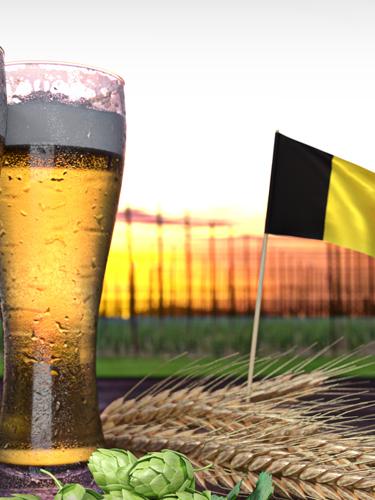 Boissons alcoolisées belges